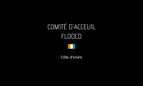 COMITÉ D'ACCEUIL