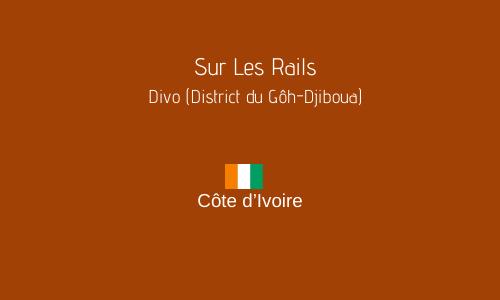 Sur Les Rails (sp. de Divo)
