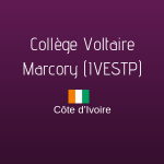 COLLÈGE VOLTAIRE MARCORY (IVESTP)
