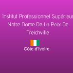 INSTITUT SUPERIEUR PROFESSIONNEL NOTRE DAME DE LA PAIX DE TREICHVILLE